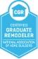 Certified Graduate Remodeler