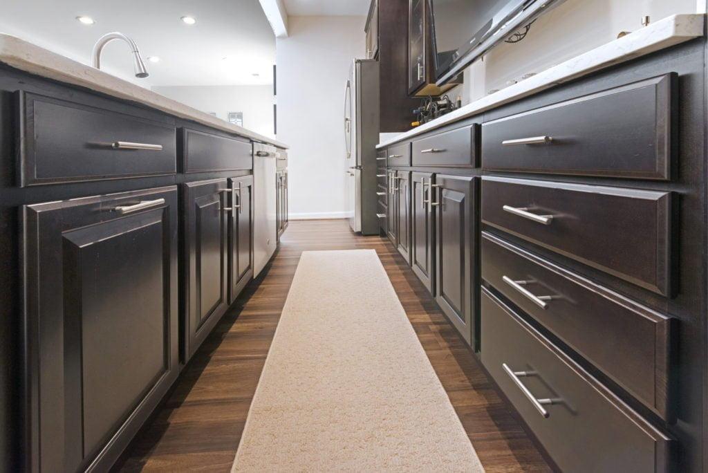 New kitchen remodel by Lynch Design Build