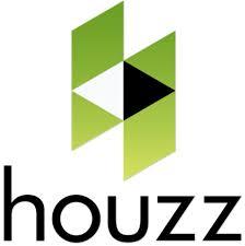Houzz button representing Houzz reviews for Lynch Design | Build