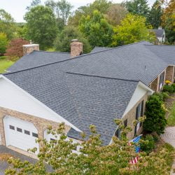 roofing project by Lynch Design | Build