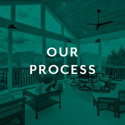 lynch design build our process