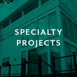 lynch design build specialty projects cover