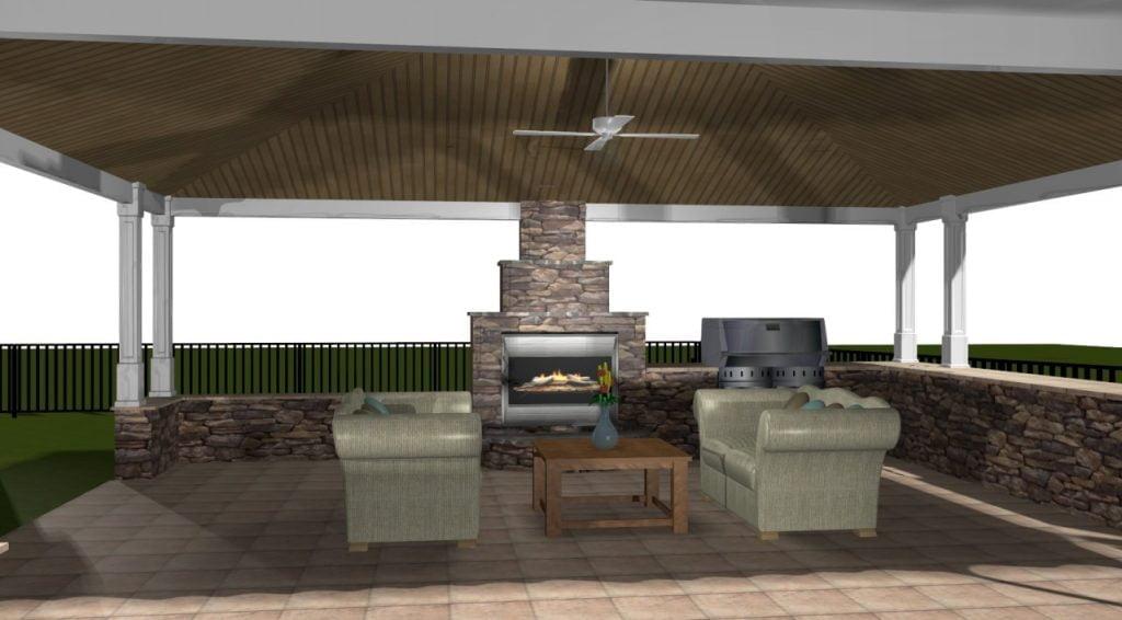 Pavilion 1 05312011.jpg