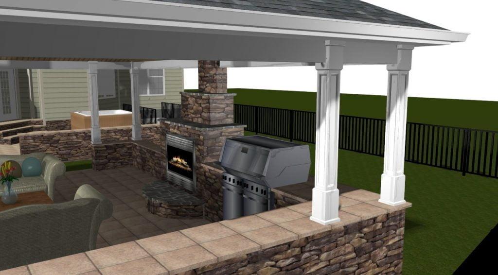 Pavilion 3 05312011.jpg